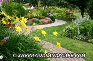 Oakland County Landscaping