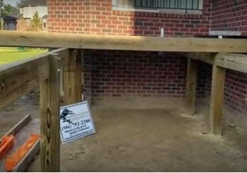 How to Build an Elevated Deck in Macomb County, MI
