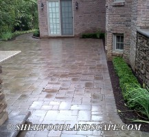 Macomb County Brickpaving Complete