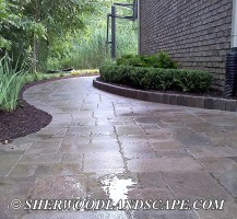 Macomb County Brickpaving Complete 3