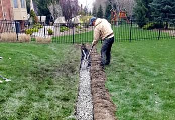 Landscape Design Construction Contractor | Macomb Oakland